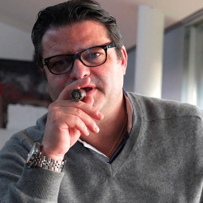 Альдо Магада – новый CEO Zenith