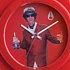 Часы Nixon и Beastie Boys