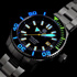 Swiss Ocean DIVER 500 �� Deep blue
