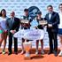 «Будущие звезды тенниса Longines» в Париже