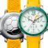 Часы для любителей футбола: Tissot представляет модели Quickster Football