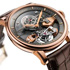 TES Tourbillon �� Arnold & Son