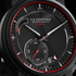 Chopard L.U.C 8HF Power Control Black Ceramic 8Hz Hi-Beat