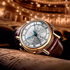 Вечная классика: Classique Complications 7800BR/AA/9YV La Musicale от Breguet