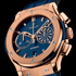Hublot представляет часы Mykonos Classic Fusion Chronograph в честь острова Миконос