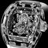 ���� � ���������� �� �������: RM 56-02 Sapphire Tourbillon �� Richard Mille