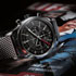 Transocean Chronograph GMT от Breitling