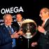 Omega отмечает 45-летие высадки на Луну