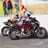 Tudor - партнер недели Ducati