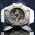 Oktopus MoonLite от Linde Werdelin - часы из сплава ALW