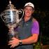 Посланник Omega Рори Макилрой выиграл 96-ой чемпионат PGA
