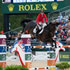 Марка Rolex стала спонсором All Tech FEI World Equestrian Games 2014