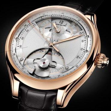 �� Watches & Wonders ����� Montblanc ����������� Metamorphosis II