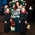 Открытие зимнего сезона в Barvikha Hotel & Spa, рождественская ель Chopard