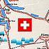 Сокращение числа швейцарских часовых работников