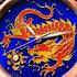 Лимитированные часы Ulysse Nardin с драконом
