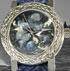 Часы ArtyA с циферблатом из рыбьей чешуи
