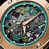Часы Richard Mille для благотворительного кубка British Polo Day
