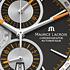 Часы Pontos Chronographe для экспедиции по Беренгову проливу