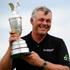 Известный гольфист Даррен Кларк стал официальным лицом Audemars Piguet