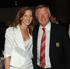 Hublot совместно с футбольным клубом Манчестер Юнайтед организовал благотворительный вечер