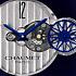 Часы Chaumet для благотворительного аукциона Only Watch