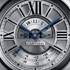 Calibre de Cartier Multiple Time Zone от Cartier