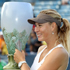 Мария Шарапова – победительница открытого турнира в Цинциннати