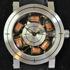 Наручные часы с патронами от Artya