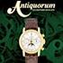 Созвездие редких часов на аукционе Antiquorum