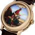 Шедевр изобразительного искусства на циферблате новых часов от Robert & Fils 1630
