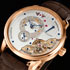 BaselWorld 2012: модель PanoInverse XL от Glashütte Original
