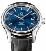 Часы OMEGA представленные на выставке BaselWorld 2011