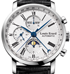Новые часы Louis Erard Excellence на выставке BaselWorld 2011
