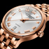 L.U.C 1937 Classic - 18ct Rose Gold Model от Chopard