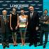 Приз Longines «За элегантность» получила украинская спортсменка Анна Ризатдинова