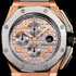 ������� Royal Oak Offshore LeBron James �� Audemars Piguet