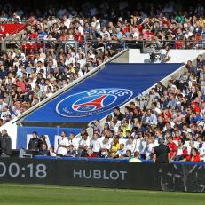 Hublot – официальный партнер футбольного клуба «Пари Сен-Жермен»