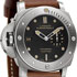 Luminor Submersible 1950 Left-Handed от Officine Panerai