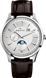 Модель Captain Grand Date Moonphase