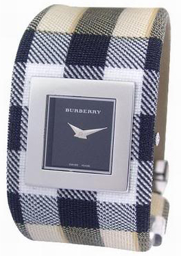 часы Burberry Signature