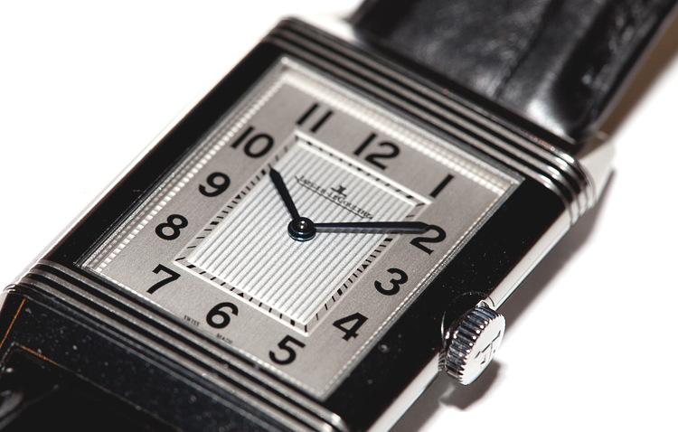 Часы Grande Reverso Ultra Thin