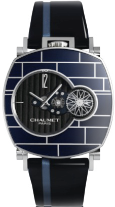 Модель Dandy Arty Open Face для Only Watch от Chaumet