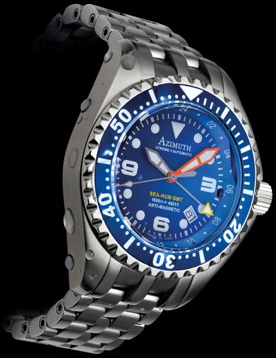 Купить наручные часы водонепроницаемые