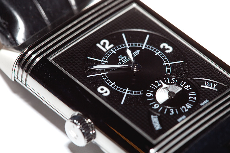 Часы Grande Reverso Duo