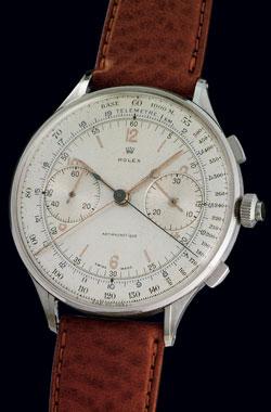 часы Rolex (Ref. 4113) 1942 г.в.