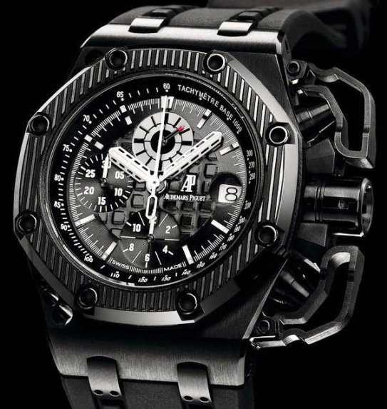 часы Royal Oak Offshore
