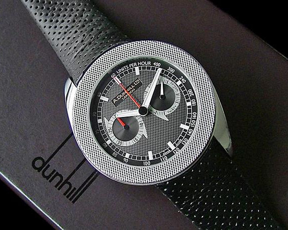 ���� Alfred Dunhill