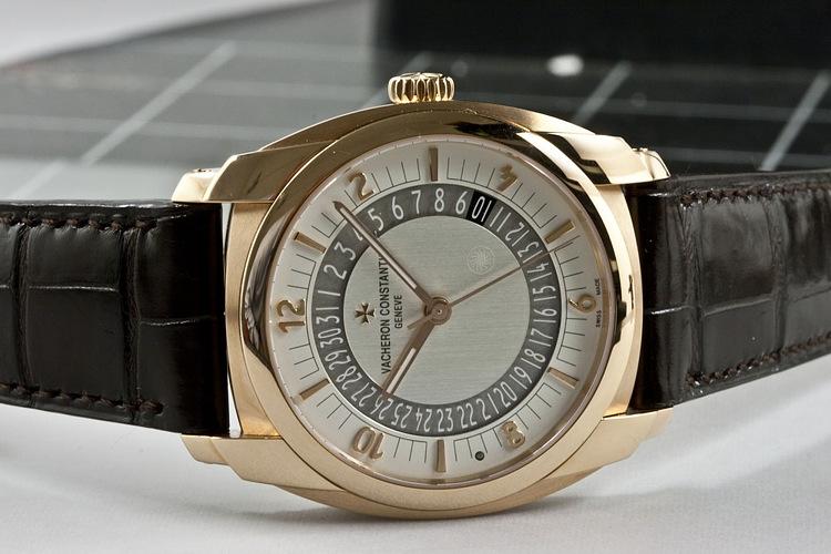 Часы Quai de I'Ile Automatic