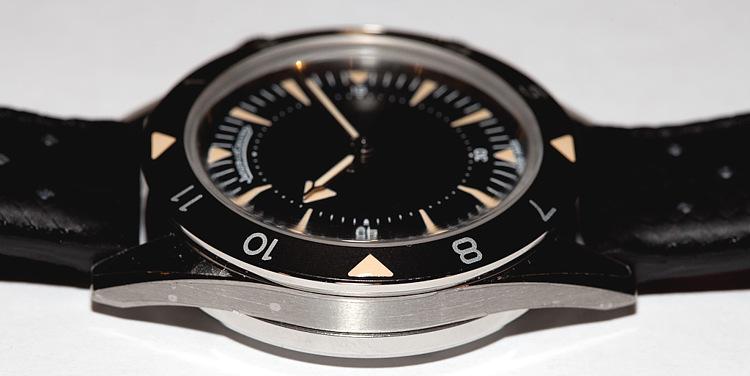 Часы Jaeger-LeCoultre Classique 1959
